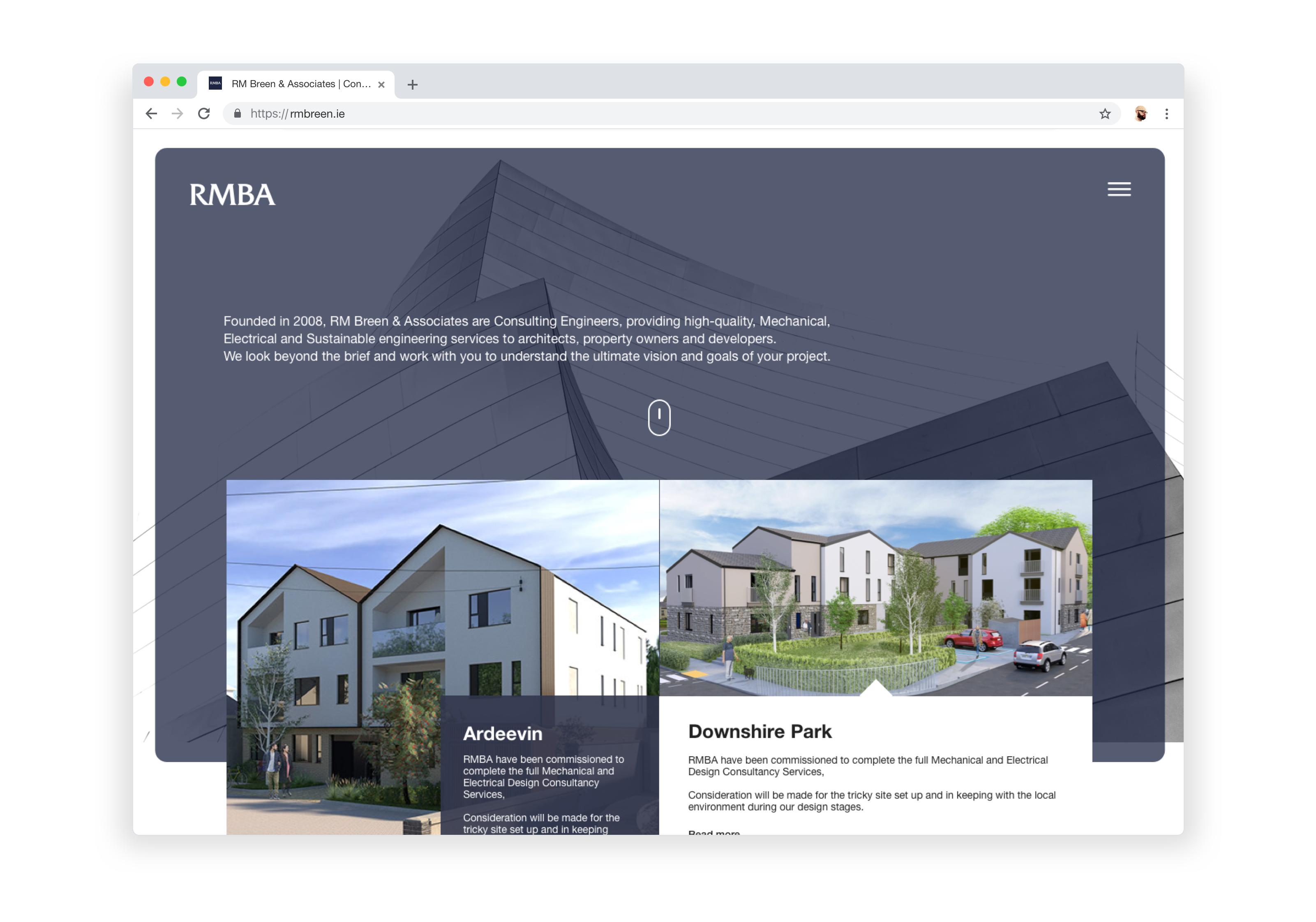 rmba-website-design